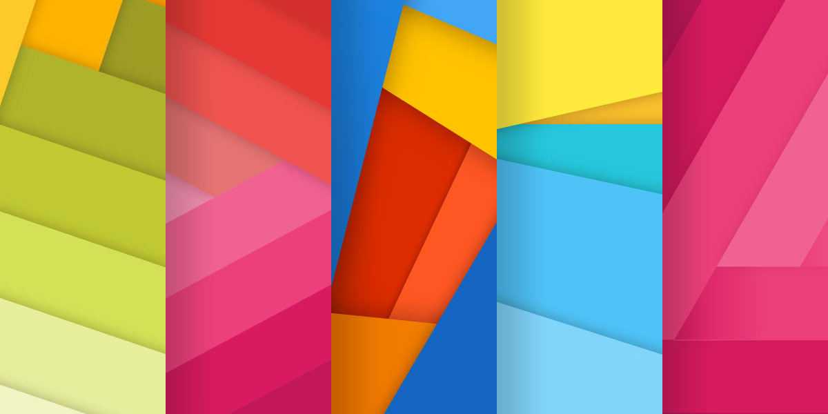 Free Material Design Patterns For You