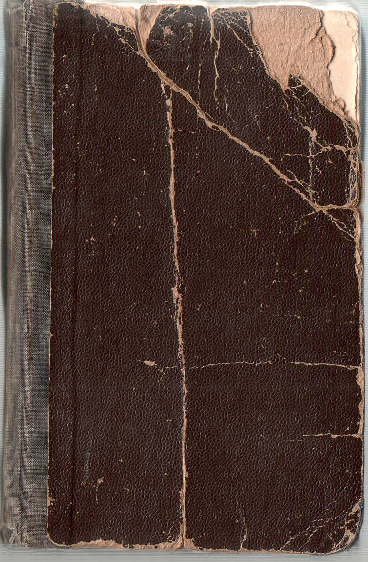 Free Old Book Texture For You