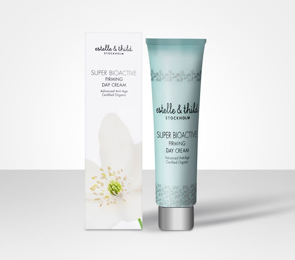 free skin care cream packaging mockup psd