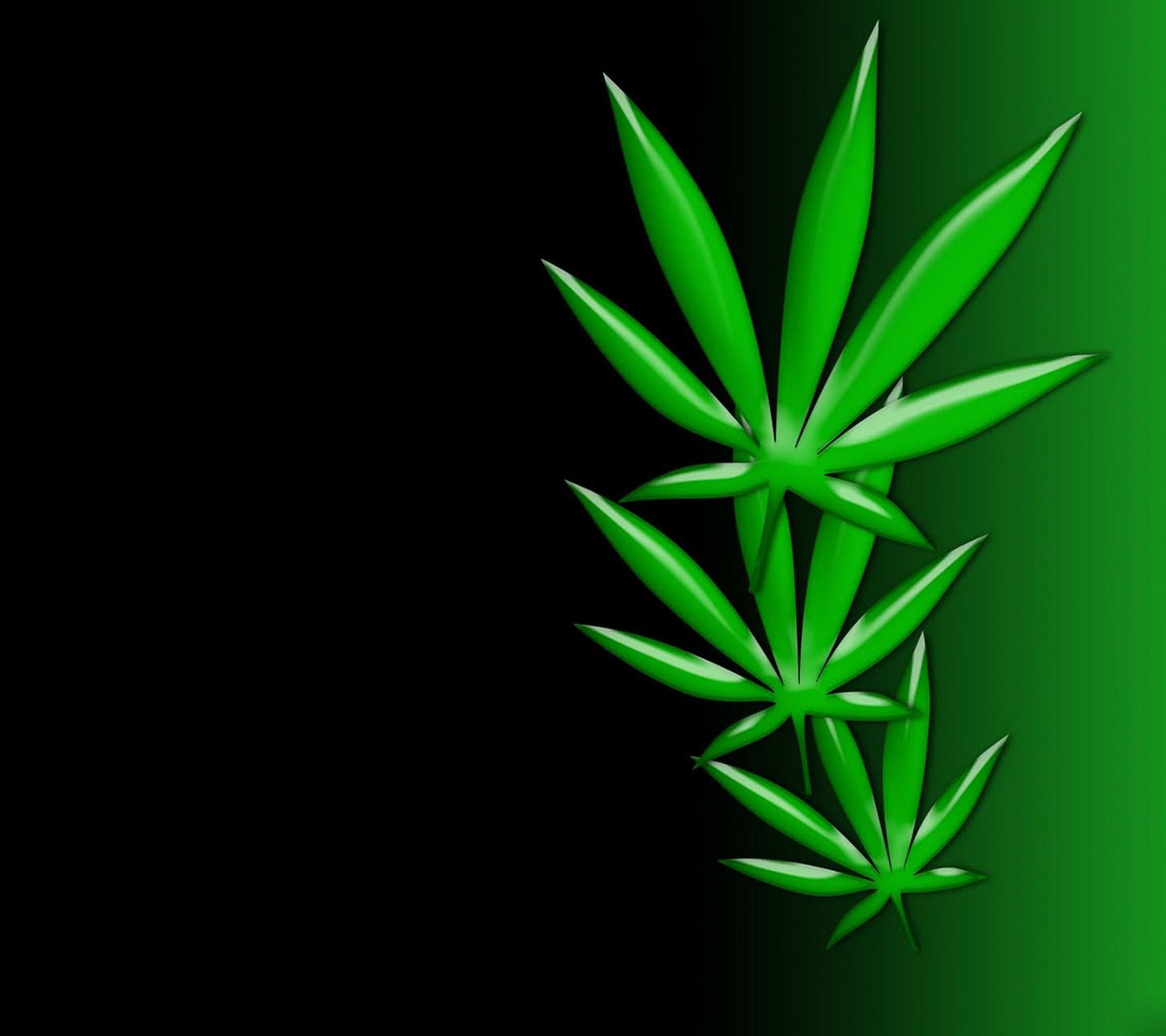 Free Weed Wallpaper