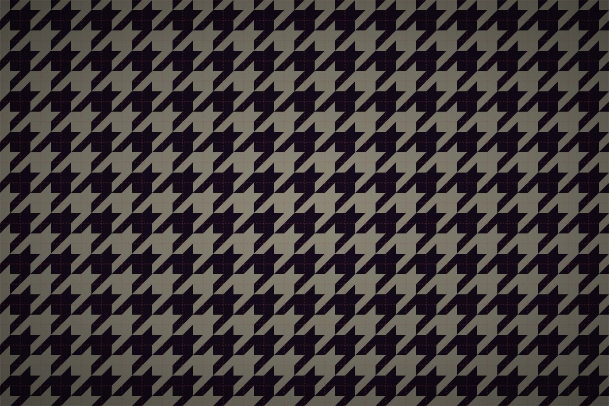 Free houndstooth argyle wallpaper patterns