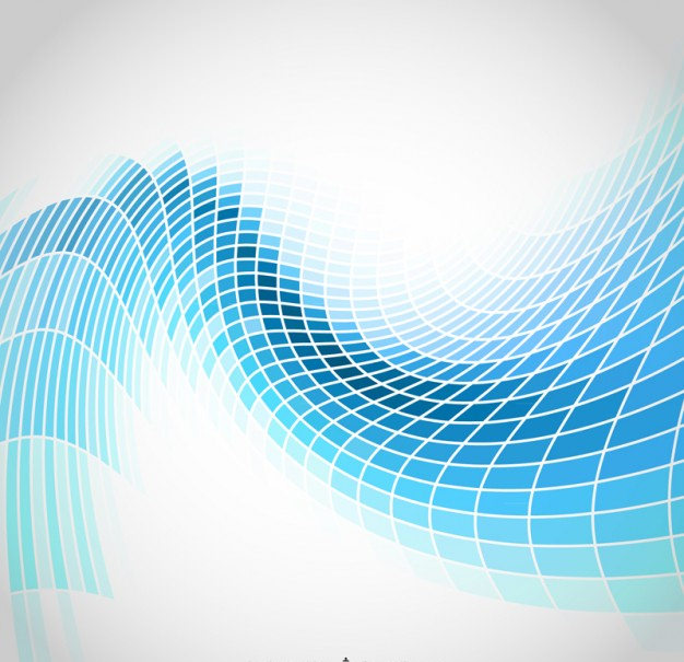 free 12  wave geometric backgrounds in psd