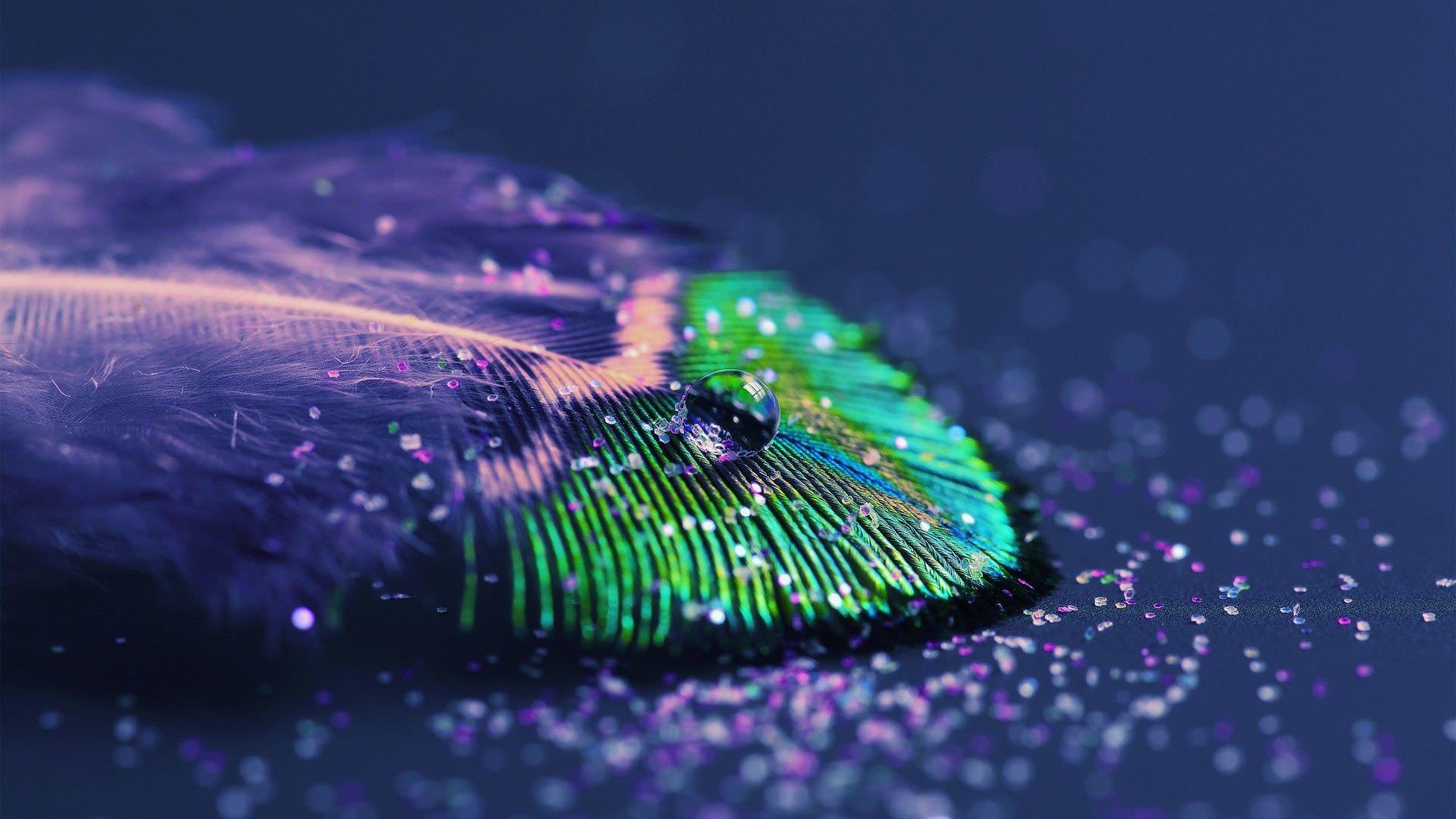 Glitter Wallpaper For You