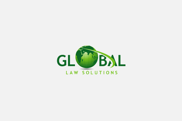 Global Law Solution Logo