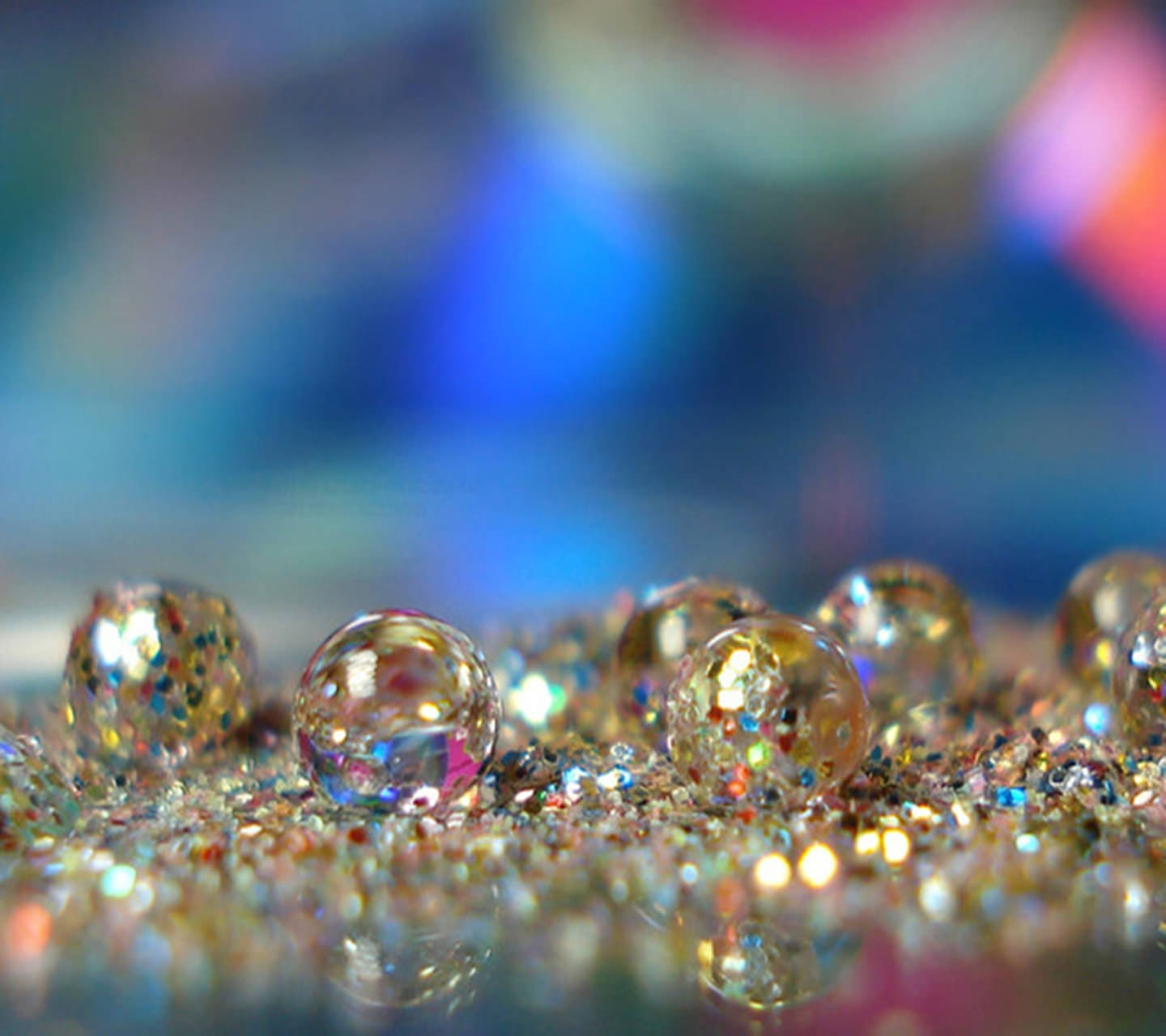 24 Glitter Wallpapers Backgrounds Images