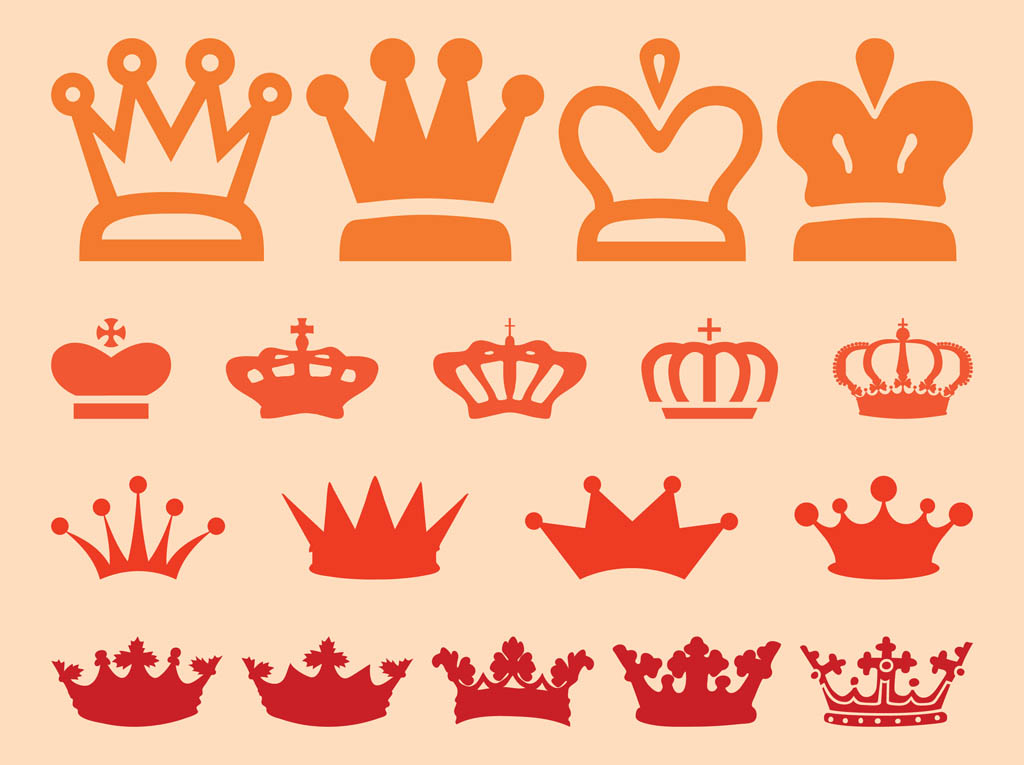 Crowns-Graphics
