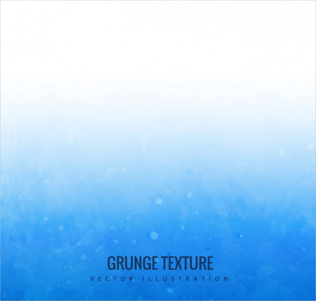 Gradient Blue Texture Free Vector