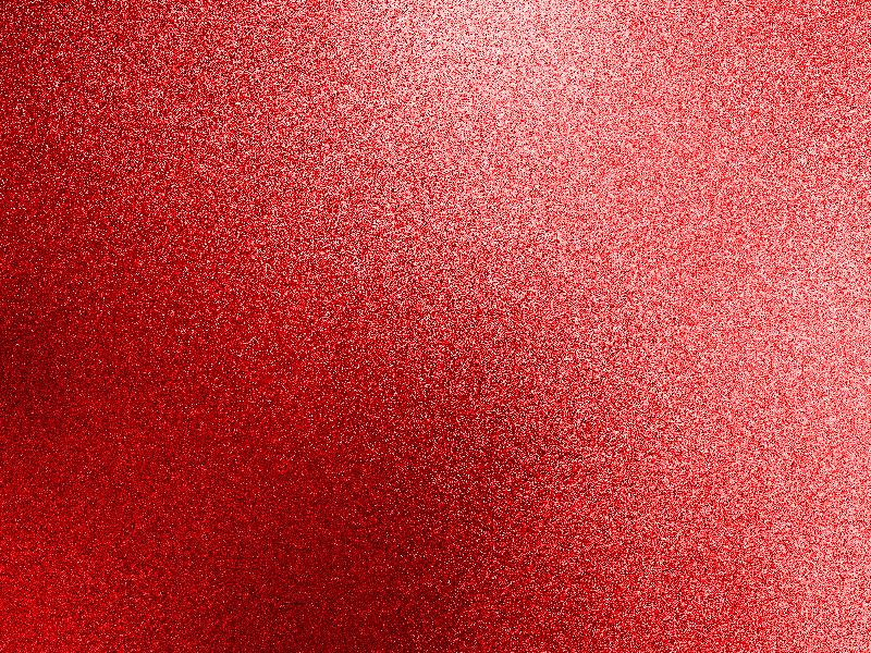 Gradient Red Glitter Texture