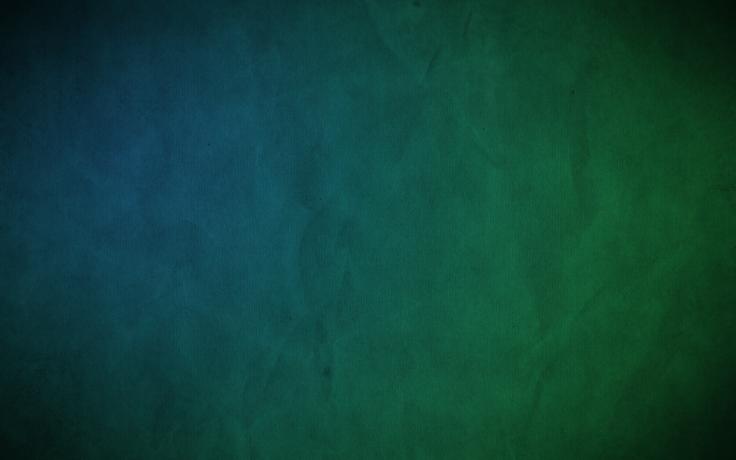 Green Abstract Grunge Wallpaper