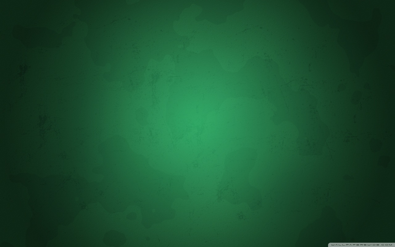 Green Grunge Background Wallpaper