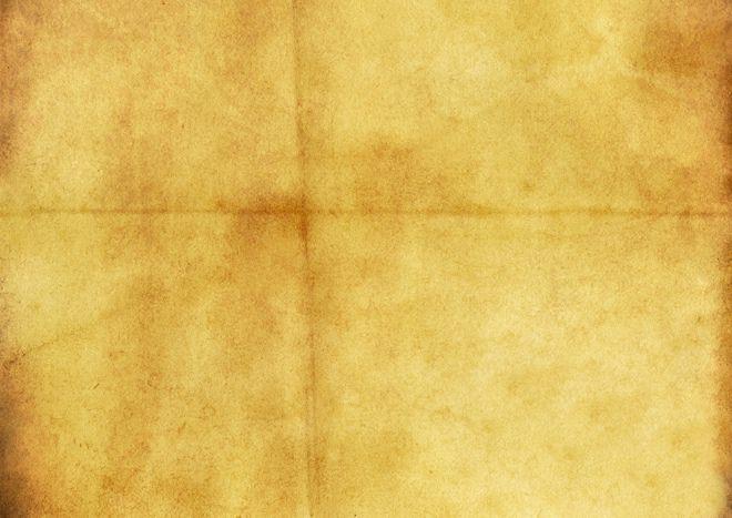 Gunge Old Paper Yellow Texture