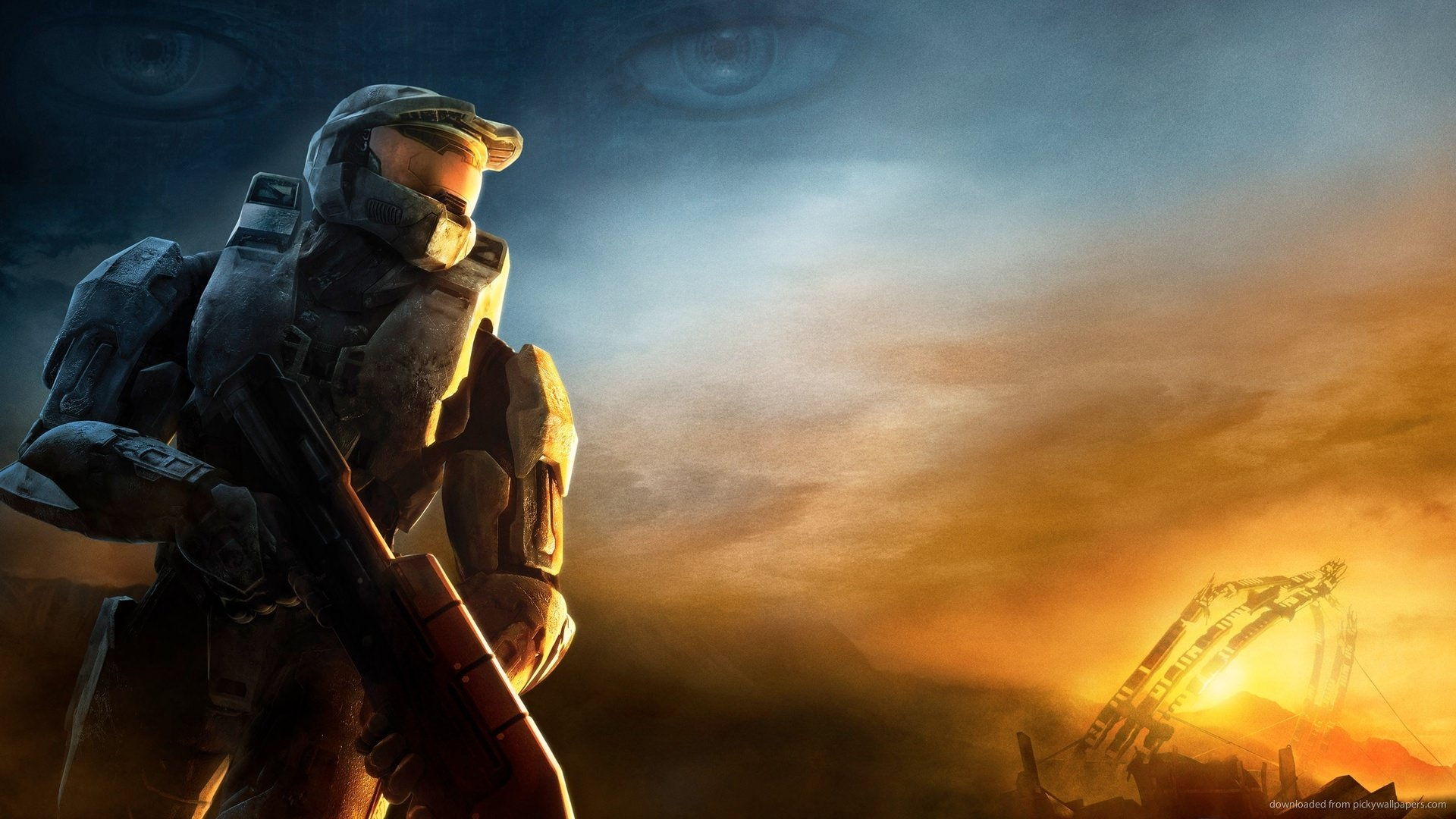 Halo 3 Wallpaper For Download