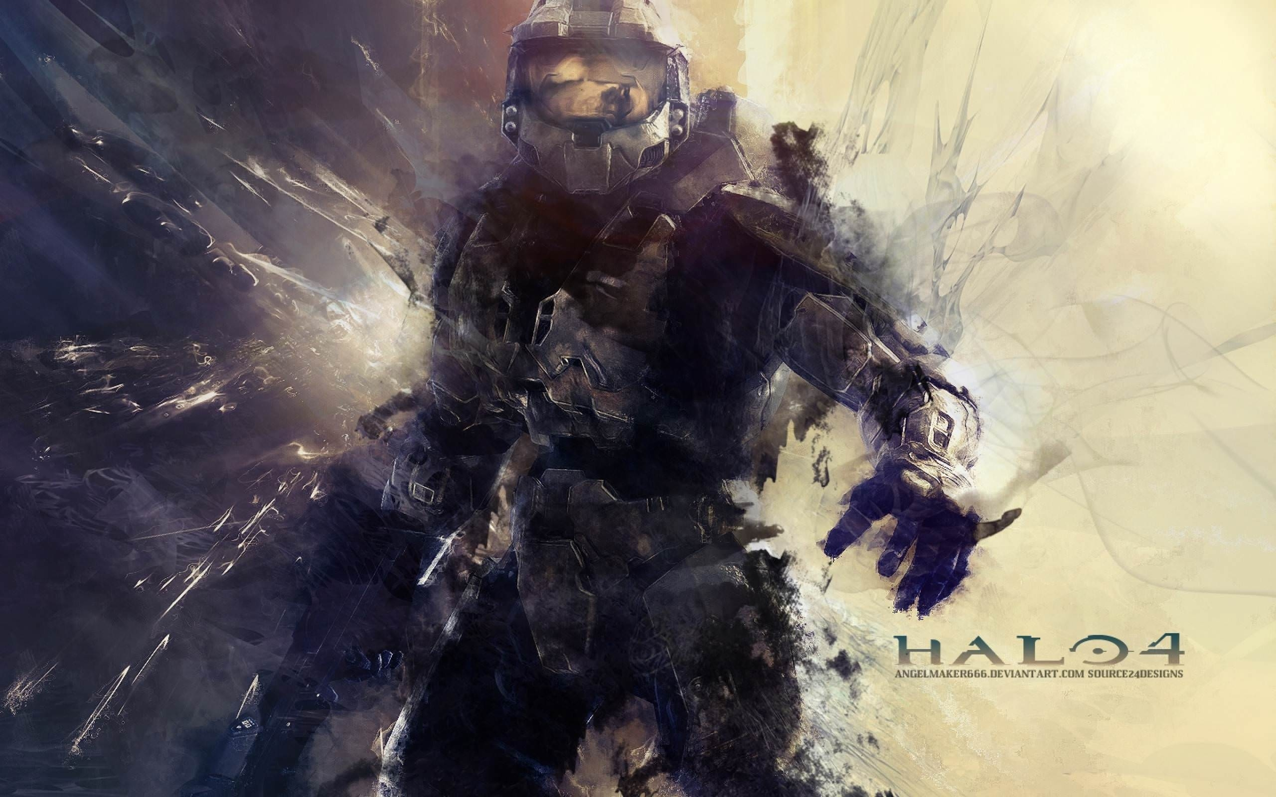 Halo 4 Wallpaper For Free