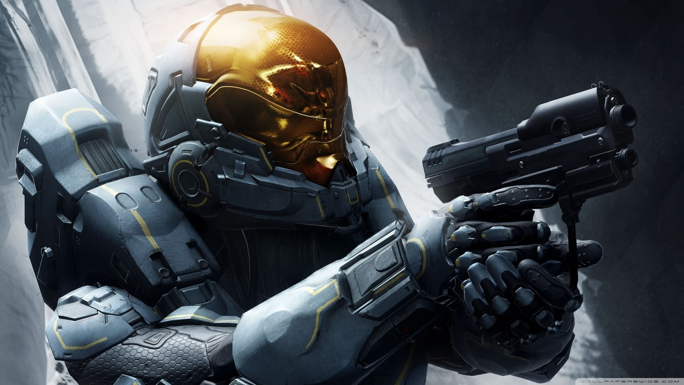Halo 5 Guardians Kelly 2015 Wallpaper