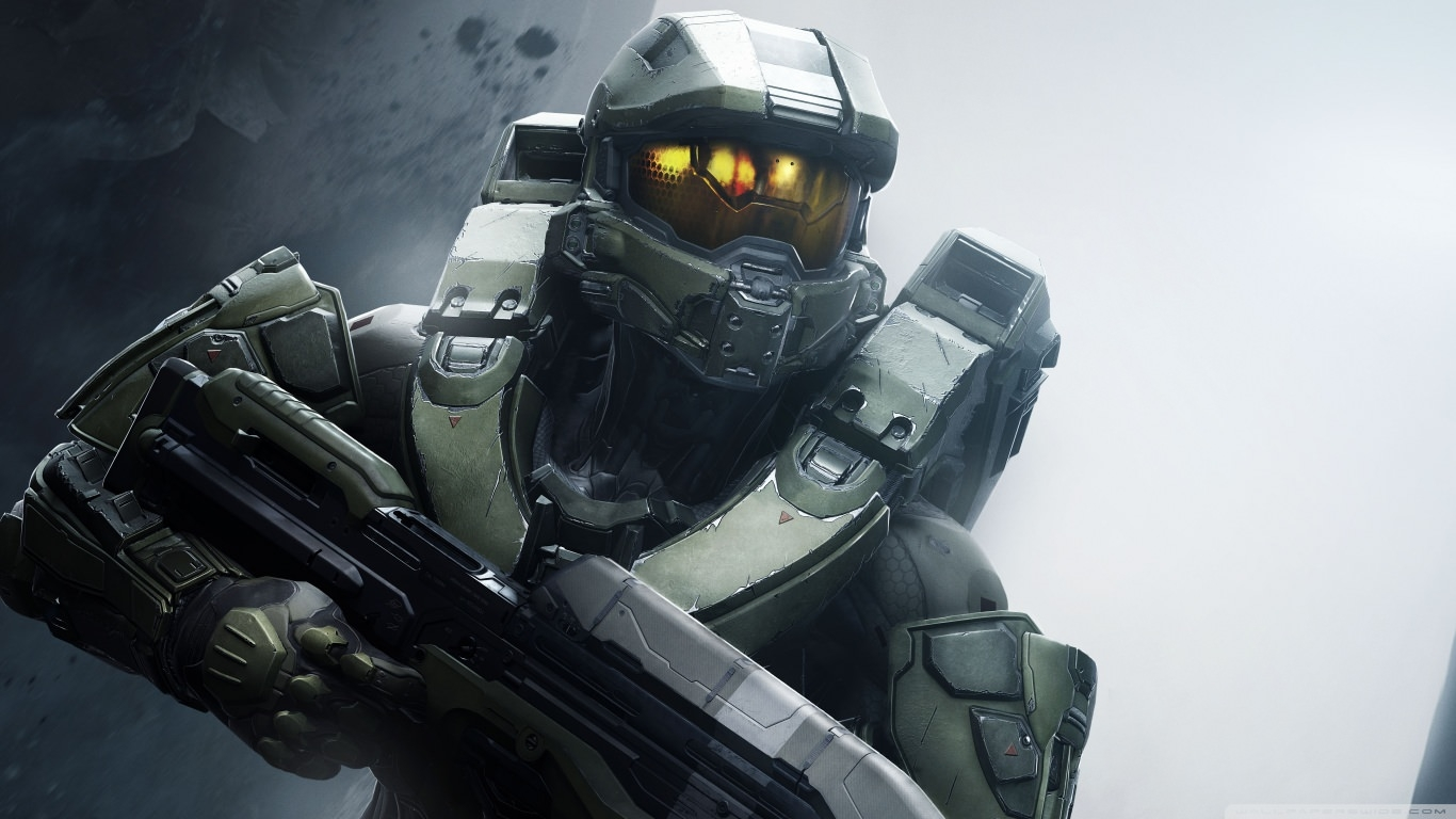 Halo 5 Guardians Wallpaper: 21+ Halo Wallpapers, Backgrounds, Images