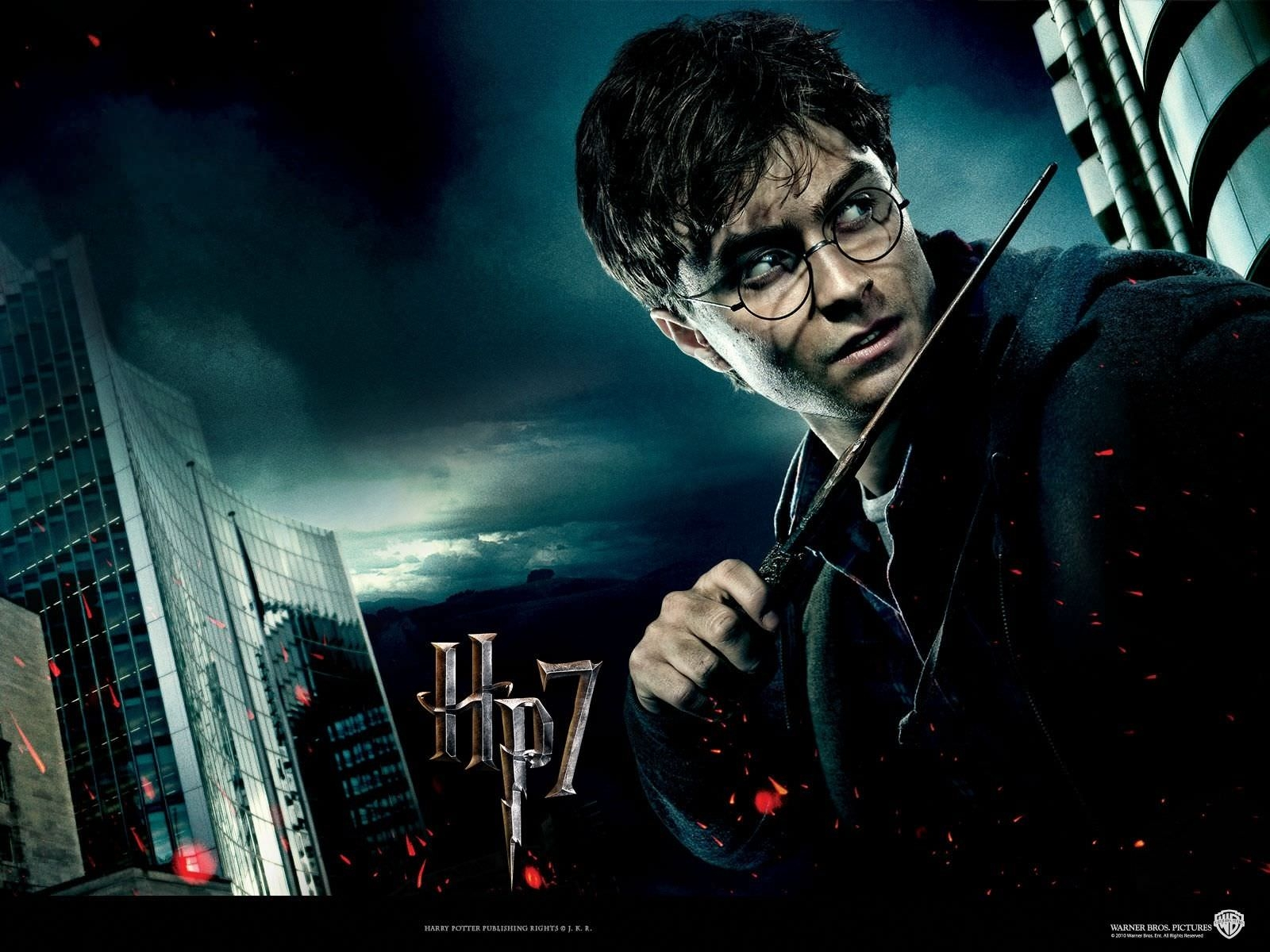 Harry Potter Achtergronden Wallpaper