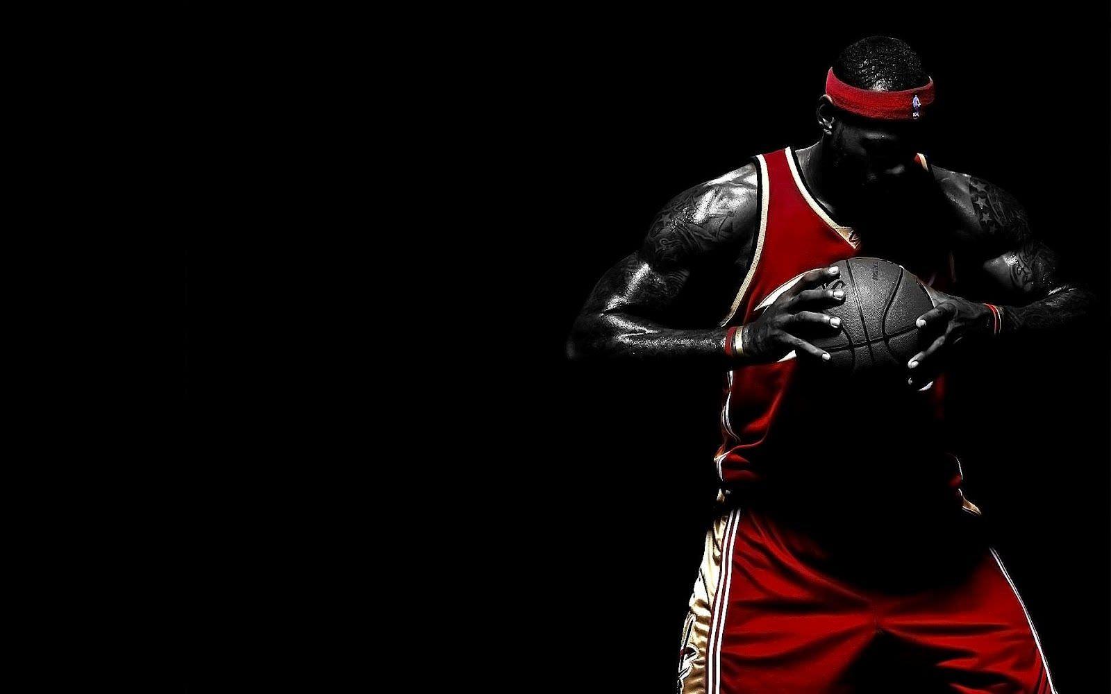 Hd Basketball Wallpaper