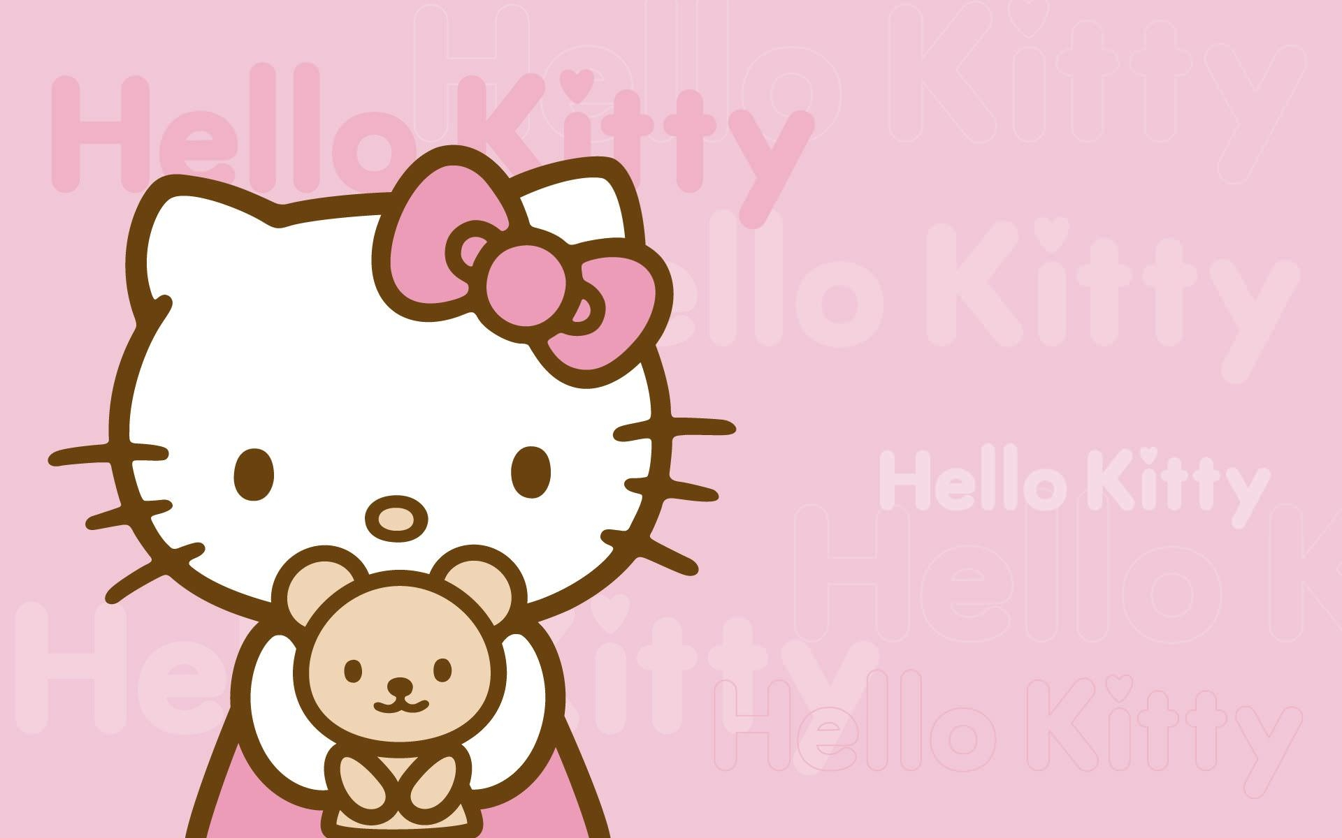 free 15  hello kitty hd backgrounds in psd