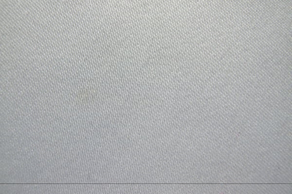 High Res White Fabric Background