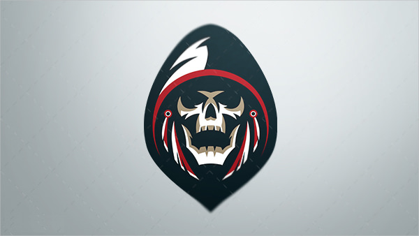 Holy Reapers Sport Logo