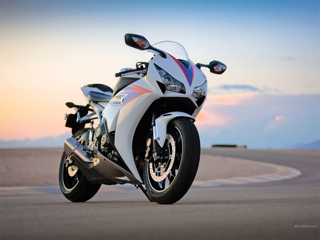 Honda CBR1000RR Motorcycle Wallpaper