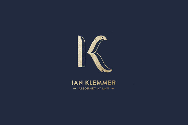 Ian Klemmer Law Firm Logo