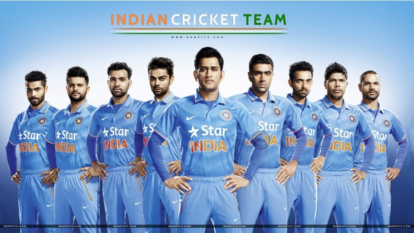 Indian Cricket Sport Wallpaper