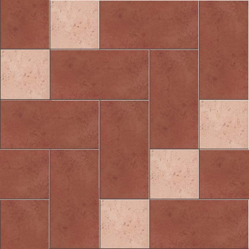 Italian Floor Tile Texture