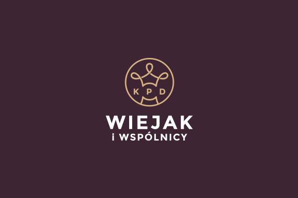 KPD Wiejak i Wspólnicy law Firm Logo
