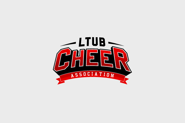 LTUB Cheer Sport Association Logo