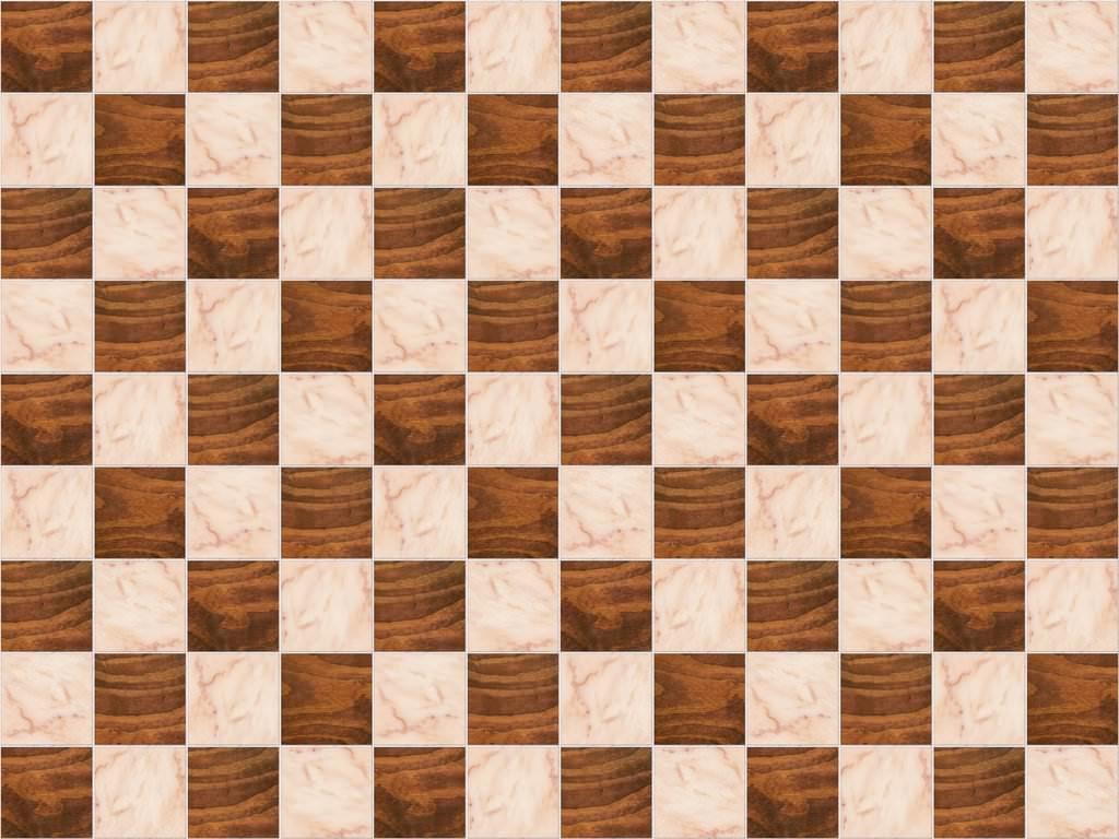 Marble Wood Tile Texture