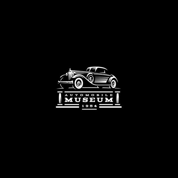 Marvellous Car Logo