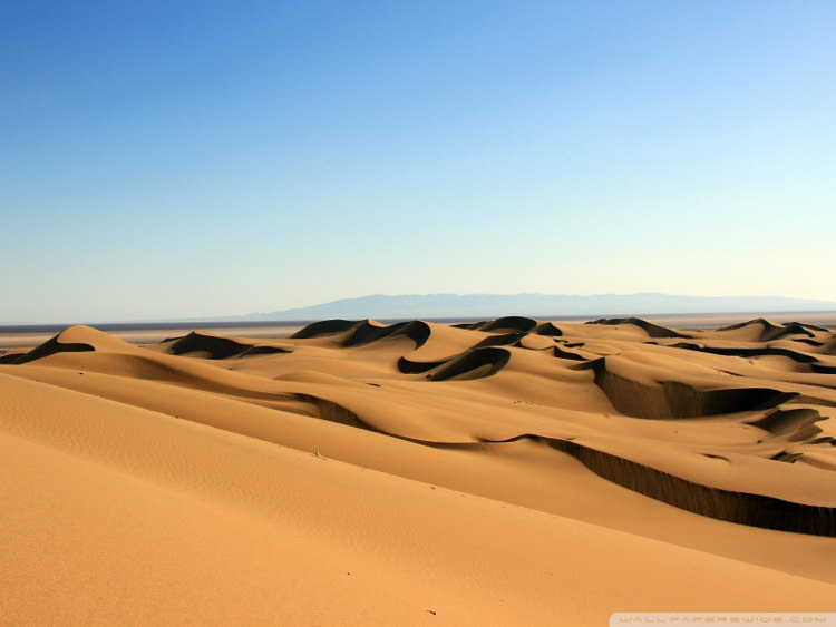marvellous desert wallpapers