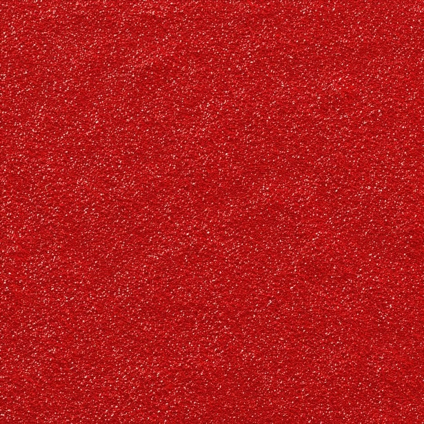 Metallic Red Glitter Texture
