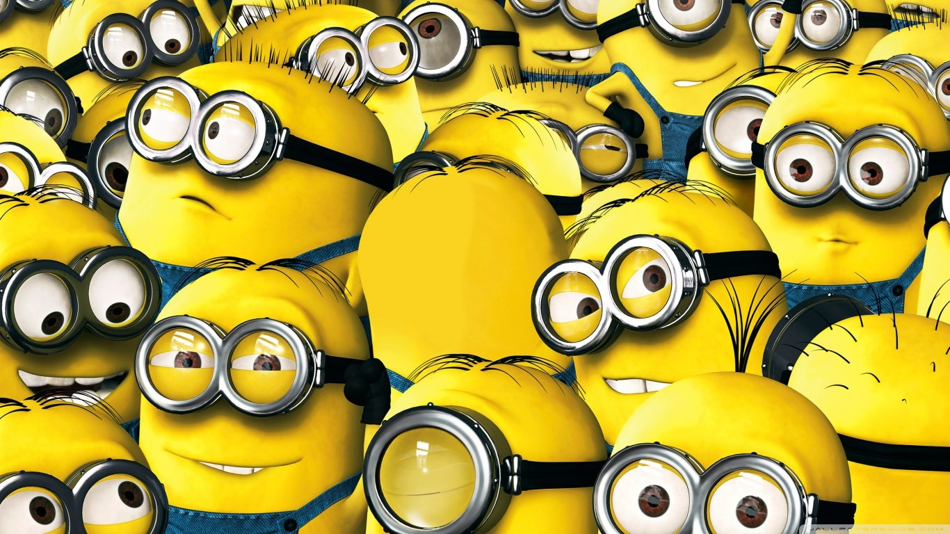 minions 2015 wallpaper for you