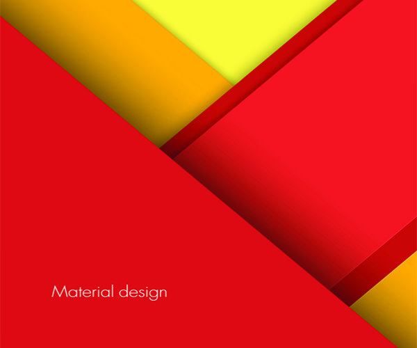 Modern Material Design For Free