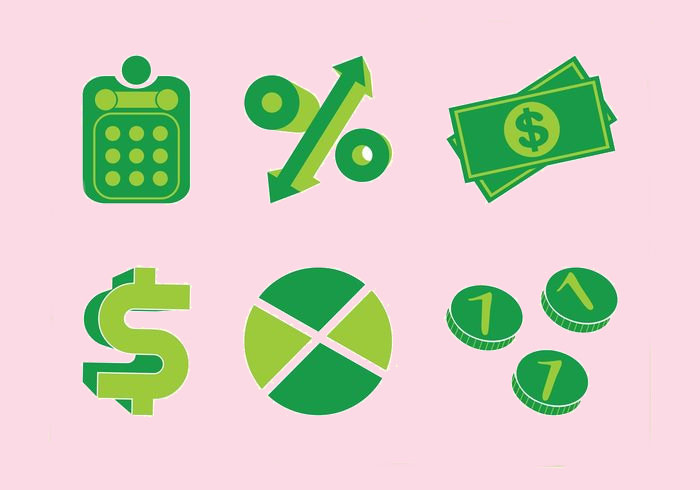 Money Icons For Free