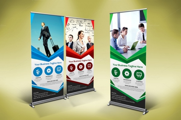 20+ Corporate Banner Designs - PSD, Vector EPS, JPG Download ...