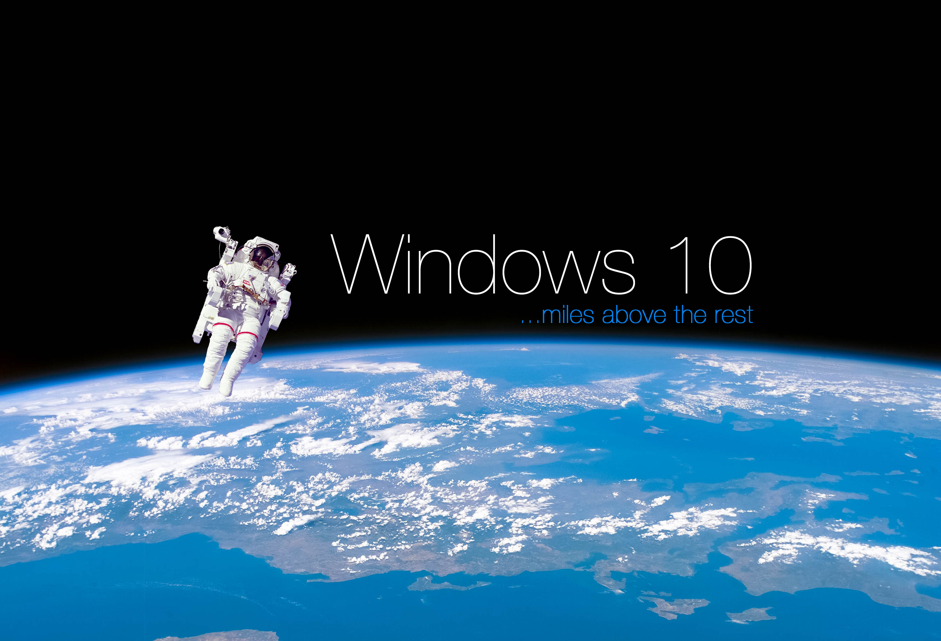 Nice Windows 10 Wallpaper