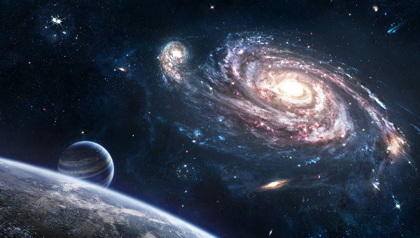 21 marvelous outer space backgrounds
