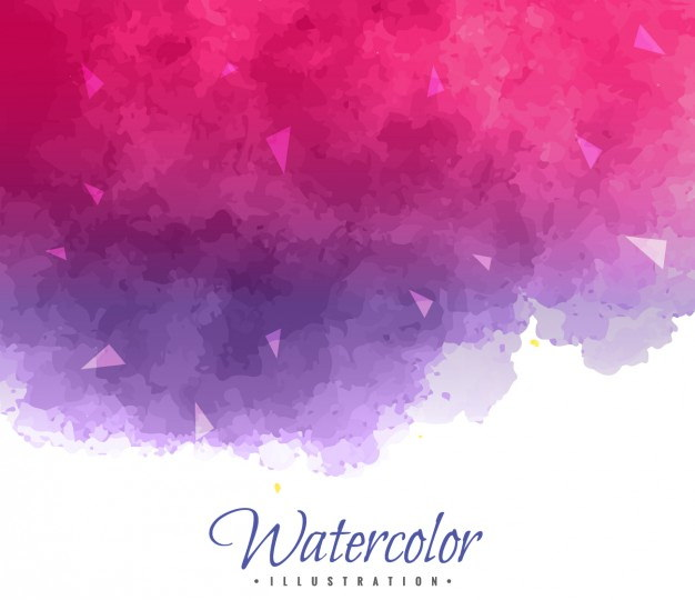15+ Purple Watercolor Backgrounds | Textures | FreeCreatives