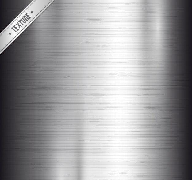 Plain Steel Texture