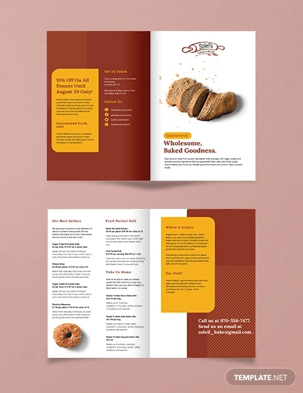 FREE 18+ Product Brochure Designs in PSD | AI | InDesign ...