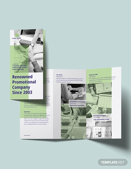 FREE 28+ Promotional Brochure Templates in PSD AI Vector EPS InDesign MS Word Pages