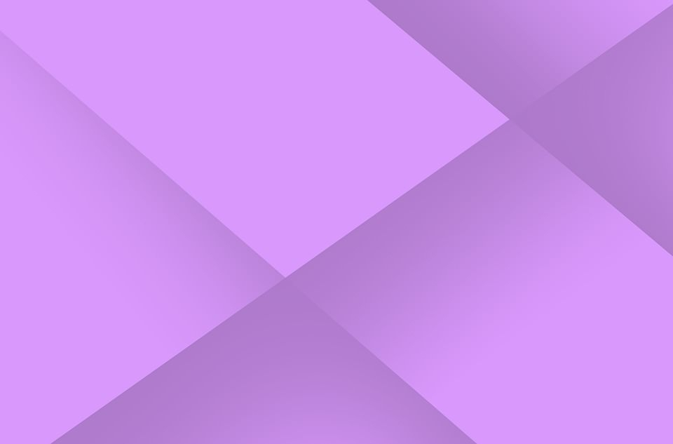 Purple Lines Background with Shadows