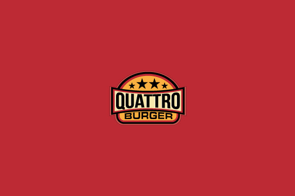 Quarto Hipster Logo For Free
