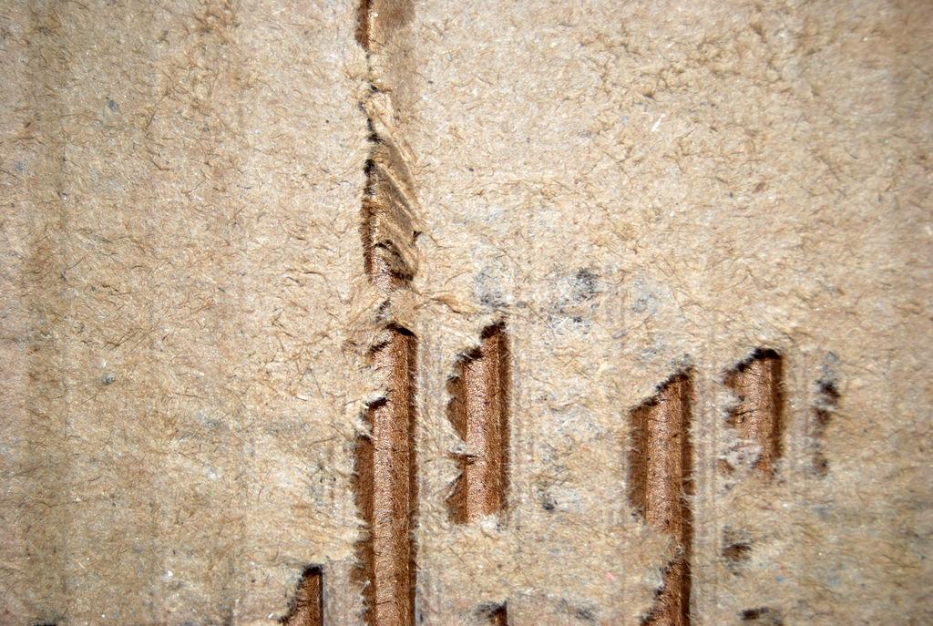 Rough Cardboard Texture