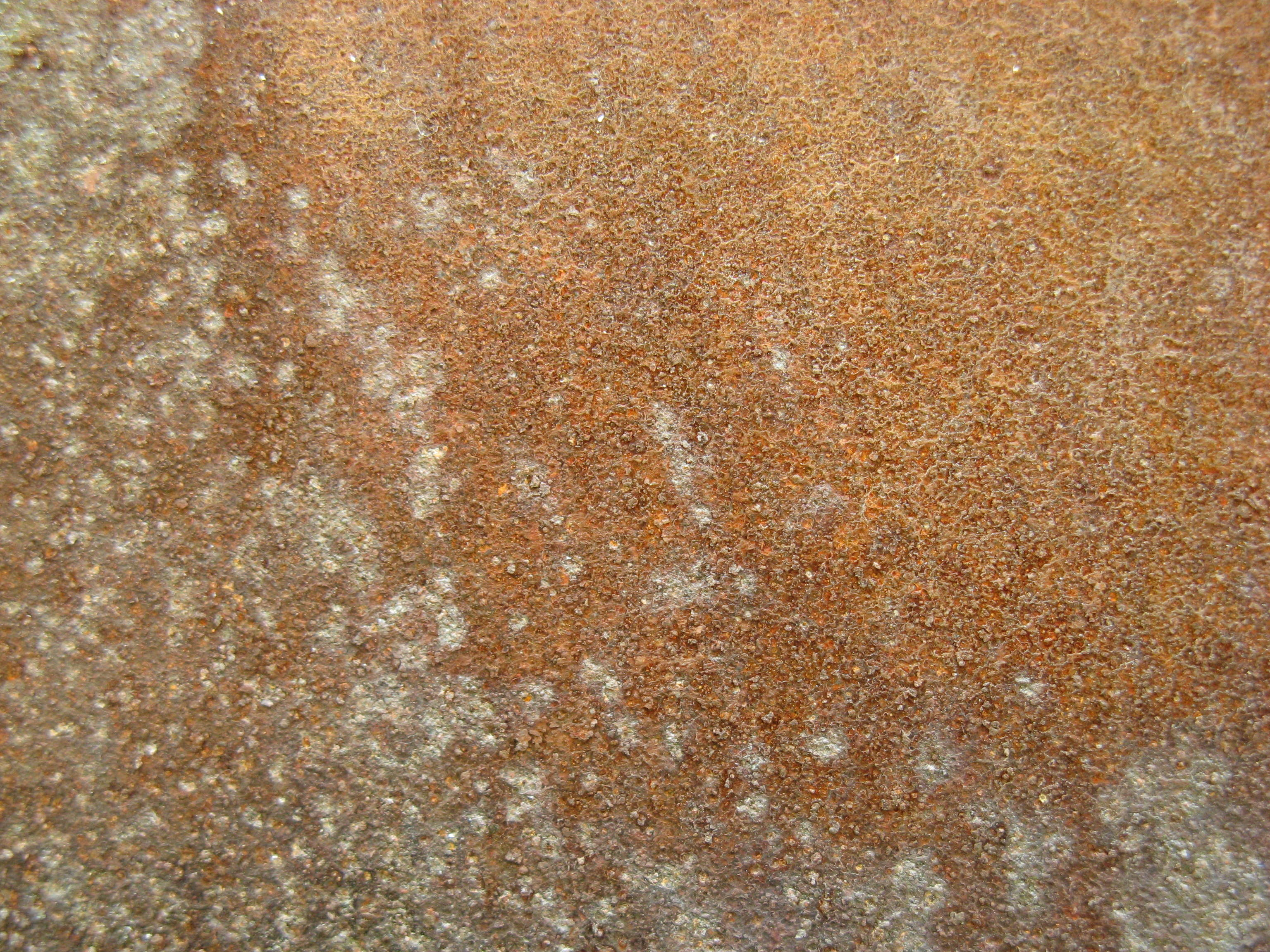 Rust Metal Brown Texture