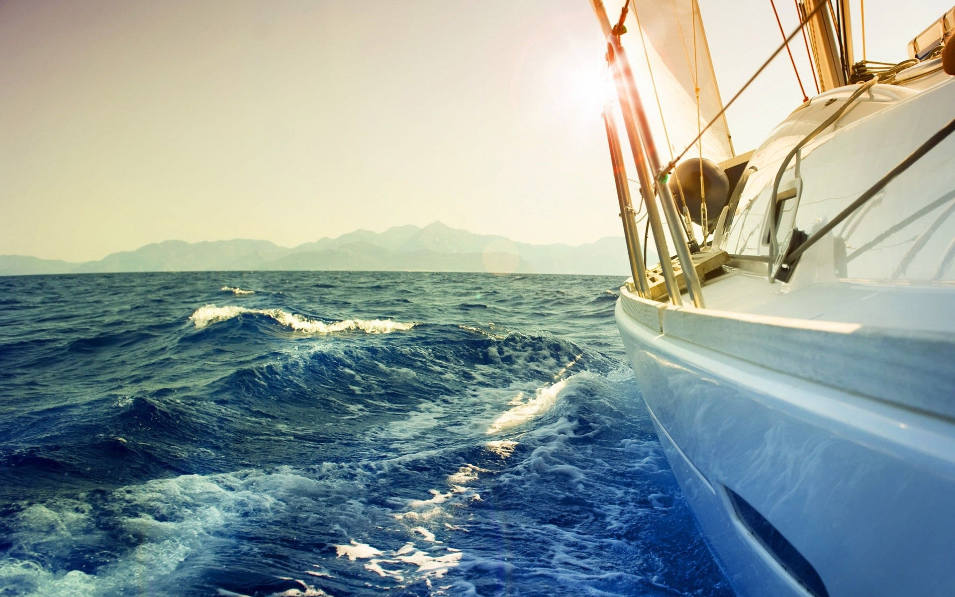 Sailing Wallpapers For Download