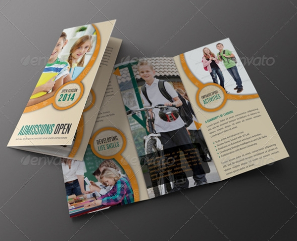 21 promotional brochure templates psd ai vector eps format